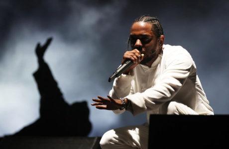 Kendrick-Lamar DJ Hustle www.HustleTV.tv HustleTV