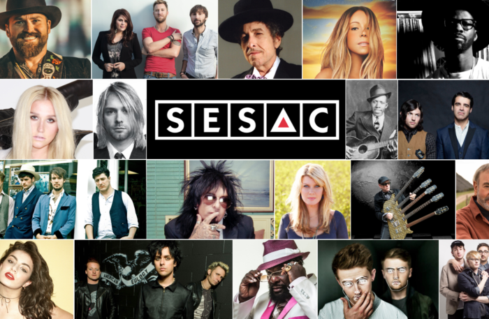 SESAC Awards HustleTV DJ Hustle