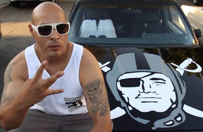 "DJ HAVOK feat. LIL DRAWZ x SAGZILLA x WILLIE MAMMUTH – '""WATCH YOUR MOUTH"" ( THE WEST KEPT SECRET )"