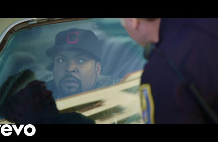 New Video: @IceCube Good Cop Bad Cop