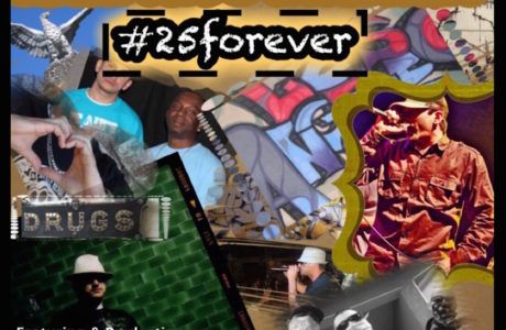 #25forever Cropped