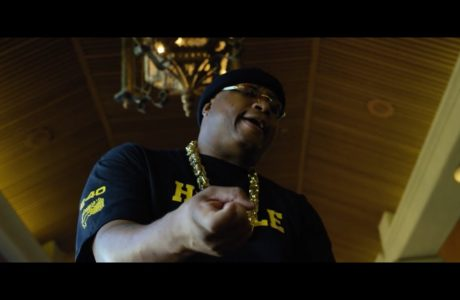 "E-40 & B-Legit – ""Fo Sho"" (feat. JT The 4th)"