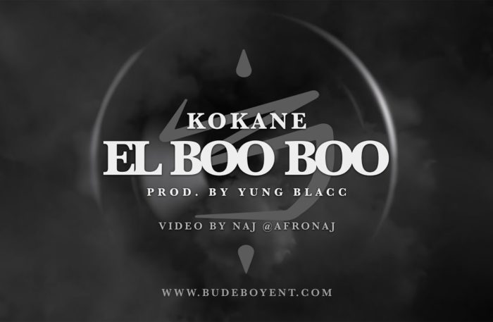 Kokane – El BooBoo – OFFICIAL VIDEO