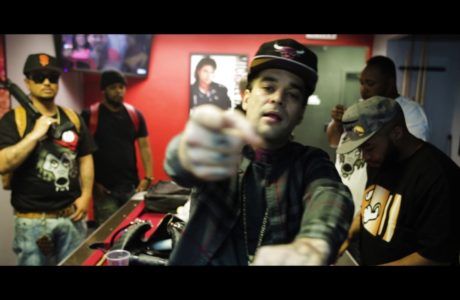 #NewVideo @Waxfase – Making the kut #RxLord