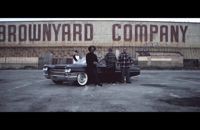 Video: Delinquent Habits – CALIFORNIA Feat. Sen Dog (Cypress Hill)