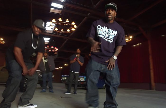 Video: MC Eiht – Represent Like This ft. DJ Premier, WC