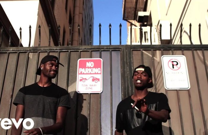 #NewVideo @theonlydyoung – Bank Rolls (ft Sliim)