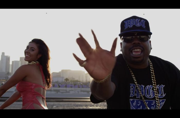 "NEW VIDEO: @DAZDILLINGER ""BANG BANG"" FROM THE NEW ALBUM ""DAZAMATAZ """