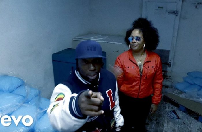 NEW VIDEO: MC Eiht @eiht0eiht @DJPremier Heart Cold ft. Lady of Rage @TheOfficialRage