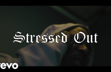 NEW VIDEO: @OGMitchySlick, @juneonnabeat – Stressed Out