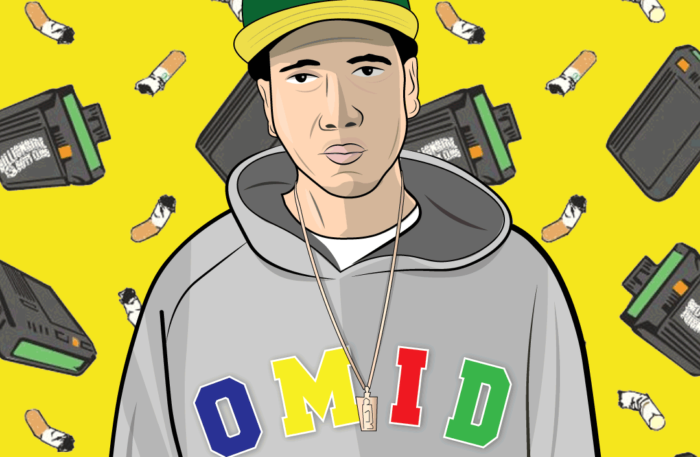 OMID-COVER