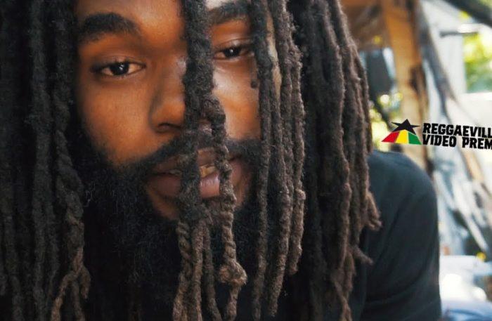 "NEW VIDEO: Dre Island ""Ganja I'm Smoking"" @DreIslandMusic @Reggaeville"