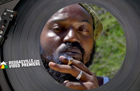NEW VIDEO: @RasAjai – Smoking Loud @reggaeville