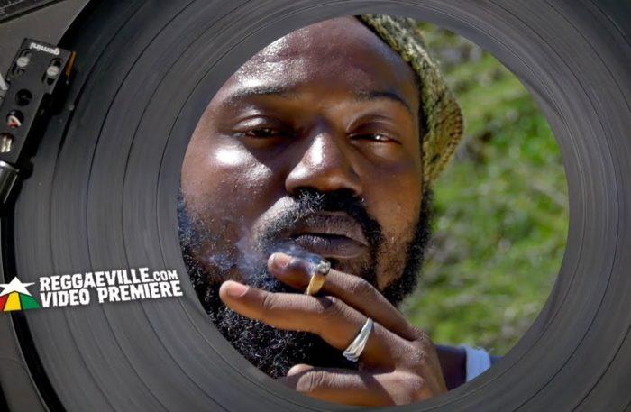 NEW VIDEO: @RasAjai – Smoking Loud @reggaeville