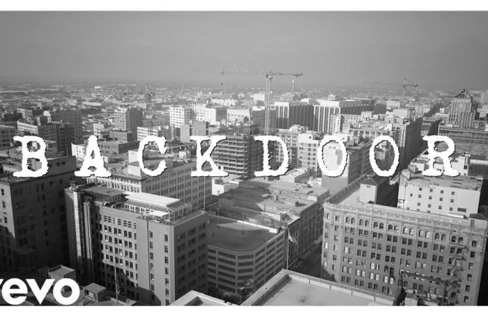 """NEW VIDEO: @TheOutlawz """"Backdoor"""" ft. Eastwood  #LastOnezLeft"""