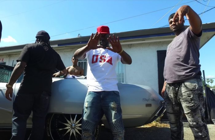 "NEW VIDEO: @TheRealTNutty  x @OGMitchySlick x Liq – ""Me & T-Nutty"" 