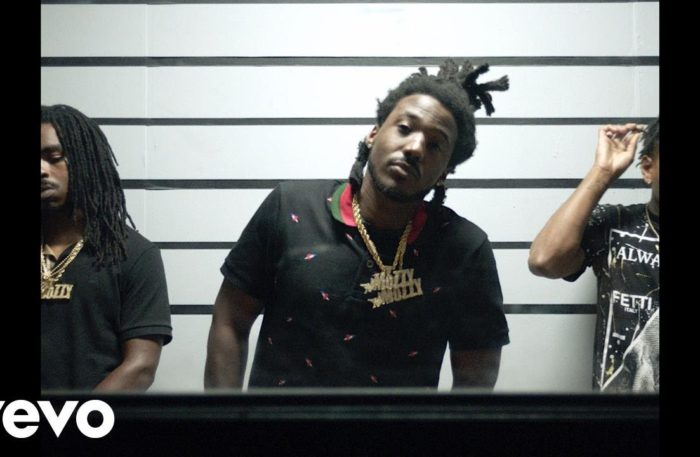 VIDEO: Mozzy – Sleep Walkin @MozzyThaMotive