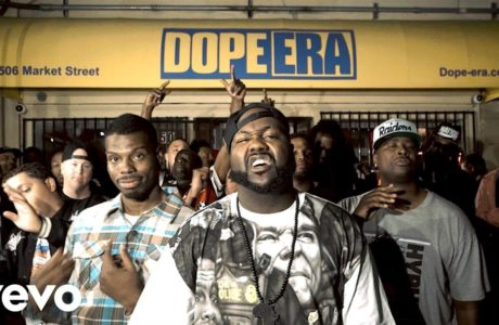 #NewVideo @MIstahFAB – Can't Kill Hyphy