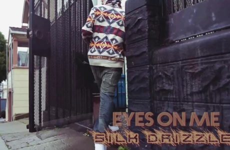 #NewVideo @silkdrizzle – Eyes On Me ( Prod. by RoyceOnTheBeat ) (Shot By TyreBrown TBHD)