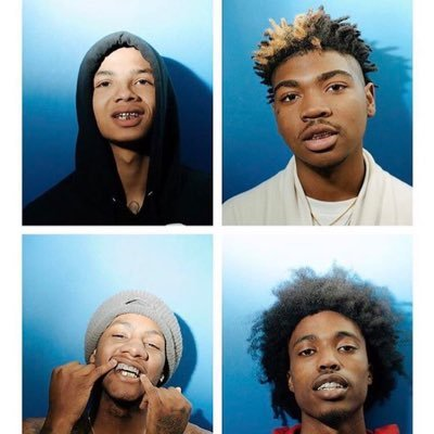 Bay Area Rap | WeTheWest com